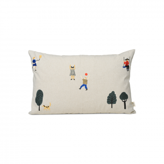Coussin The Park Naturel