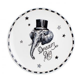 Assiette Dream big 26cm