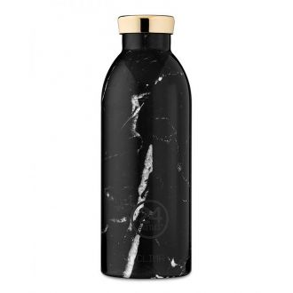 BOUTEILLE CLIMA 050 MARBLE BLACK