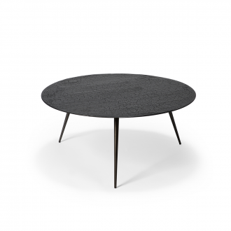 Table basse Luna Noir L