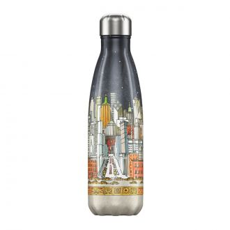 Bouteille isotherme Emma Bridgewater New York 500 ml