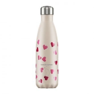 Bouteille isotherme Emma Bridgewater Coeur 500 ml