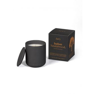 Bougie indian sandalwood 280g