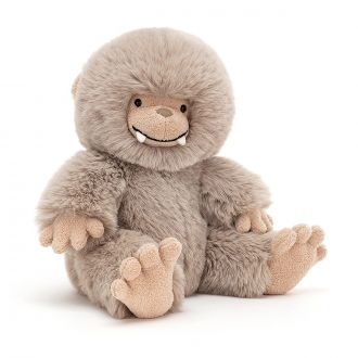 Peluche Bigfoot Bo