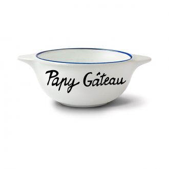 Earthenware Brittany's bowl - Papy Gâteau