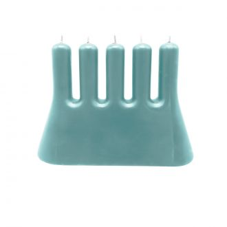 Blue Factory Candle - Large