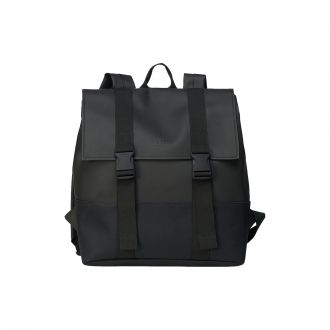 Sac à dos Buckle Msn Black