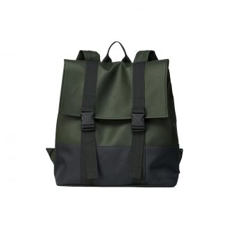 Sac à dos Buckle Msn Green