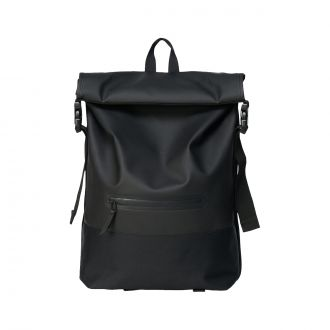 Sac à dos Buckle Rolltop Black