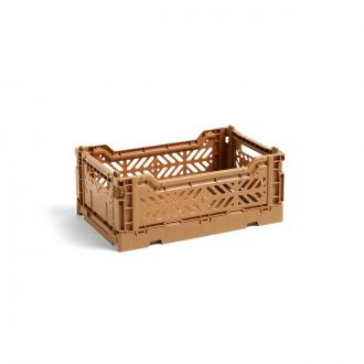 Caisse crate S Tan