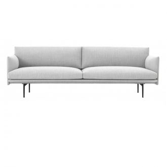 OUTLINE SOFA / 3-SEATER - VANCOUVER 14