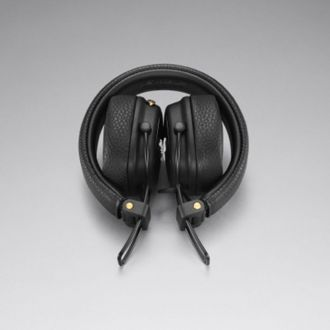 MARSHALL CASQUE MAJOR 3 BLUETOOTH NOIR