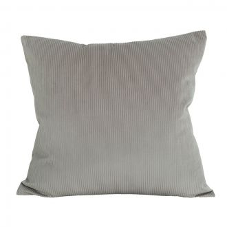 Coussin Chelly Gris