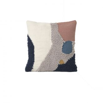 Coussin Loop Paysage
