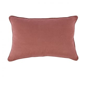 Coussin Rectangle My Terrazza Rose