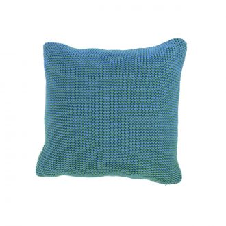 Roccamare Cushion - Green & Blue