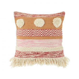 Coussin Nevada Rose