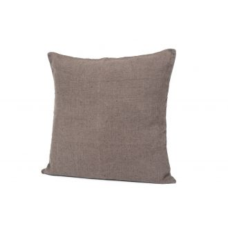 Coussin Propriano Ecorce 45 x 45 cm