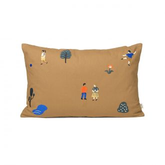 Coussin The Park Sugar