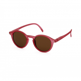 Lunettes de soleil #D Sun junior Bloom Sunset Pink