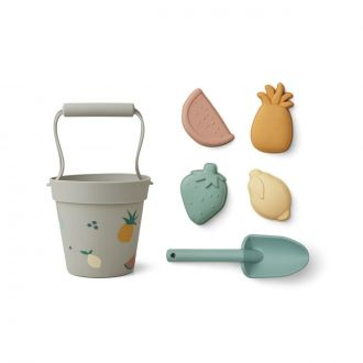 Set de jouets de plage Dante Fruit Dove