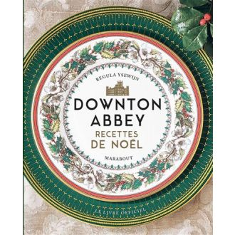 Cuisine de Downton Abbey Noël