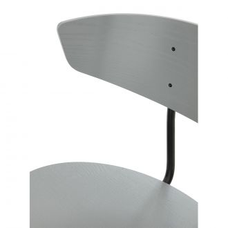 Chaise Herman - Gris