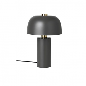 Lampe Lulu Anthracite