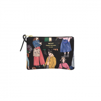 Pochette Girls S