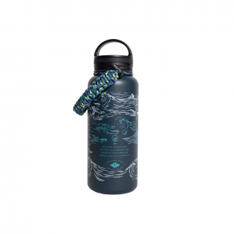 Bouteille isotherme Waves Marine GM