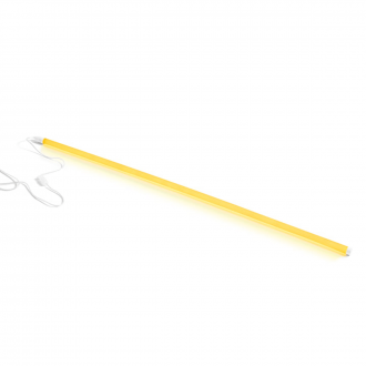 Neon tube led Jaune