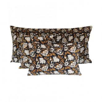 Coussin Nathan bronze M