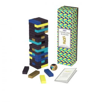 Tumbling Blocks Game