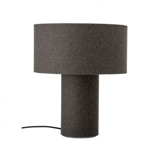 Lampe de table Gris Laine