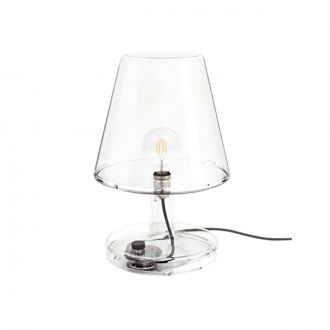 Lampe Trans-parents Transparent