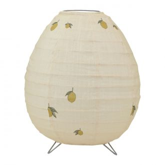 Lampe de table Lemon