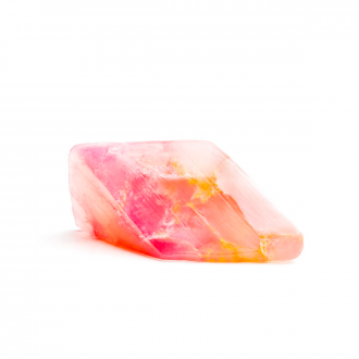 Savon solide Rose Quartz