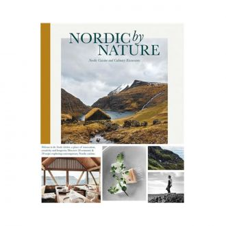 NORDIC BY NATURE - ANGLAIS