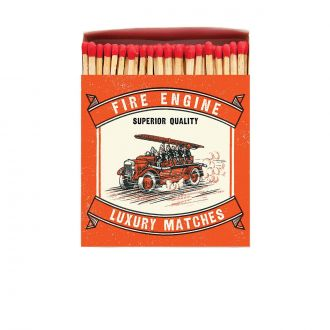 Allumettes Fire Engine