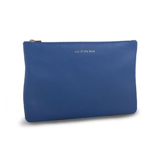 Pochette L Out of the Blue Cobalt