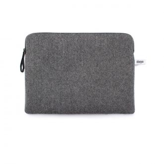 "Pochette Macbook Pro / Retina 15"" - Herringbone"