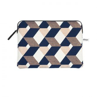 "Macbook Pro / Retina 15"" Sleeve - Sofa Lurex"