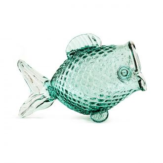 Pot Fish Verre GM
