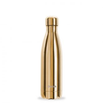 Bouteille Isotherme 500ml Gold