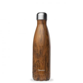 Bouteille Isotherme 500ml Wood