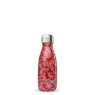 Bouteille Isotherme 260ml Flowers Rouge