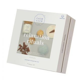 Coffret de relaxation Calm CLub