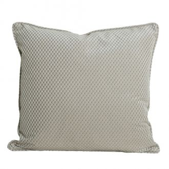 Coussin Romby Blanc