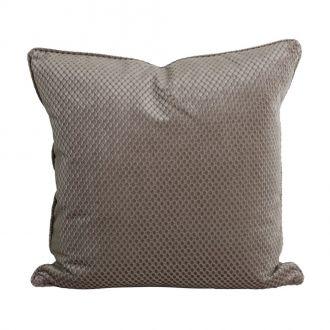 Coussin Romby Gris