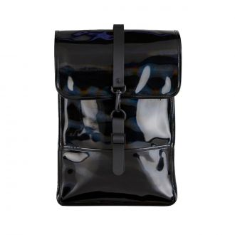 SAC A DOS  25 HOLOGRAPHIC S BLACK